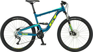 GT-Verb-Comp-27-5-2018-Full-suspension-MTB-Women-Lady-Mountain-Bikes-S-Blue