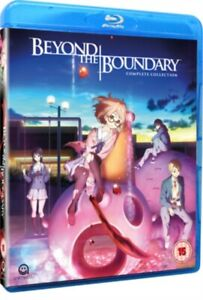 Nuovo-Beyond-The-Limite-Completo-Stagione-Collection-Blu-Ray