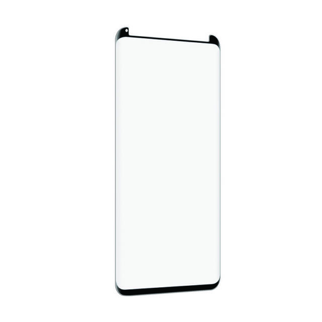 Samsung Galaxy Note 9 Cleanskin Tempered Glass - Clear