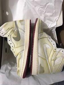 Us12 1 Nike Nrg 106 Uk11 X Jordan Air Sylvester Bv1803 Nigel 8TUU4qw