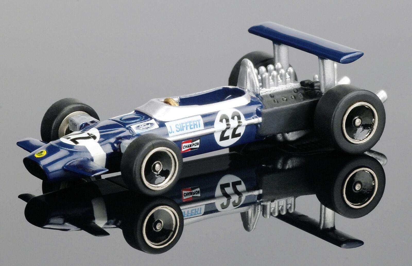 05496 Schuco Piccolo 1 90 Lotus 49 B Jo Siffert F1