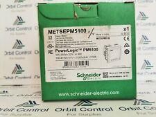 METSEPM5100 PowerLogic PM5100 Schneider Power Meter