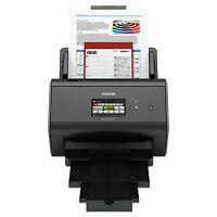 Brother Imagecenter Ads-2800w Wireless Document Scanner For Mid To Large Size on sale