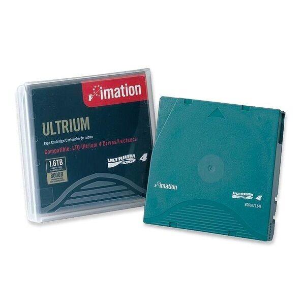 IMATION LTO4 26592 800GB/1.5TB ULTRIUM TAPES LTO-4 IMN26592 WARRANTY 10 PACK NEW