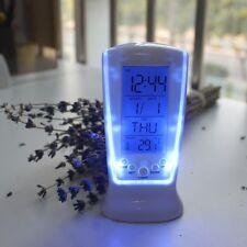 Digital Desk Bedside Alarm Electronic Watch