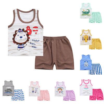 Baby Boys Adidas Sleeveless Hoodie Shorts Summer Tracksuit Set 3 6 months   eBay