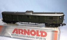Arnold N 3048 Post-Gepäckwagen PwPost DRG OVP LN1550