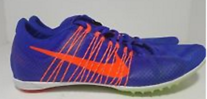 New Men's Nike Flywire Victory 2 Distance Track Spikes 555365-487 Comfortable Casual wild
