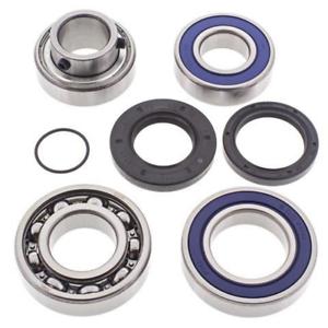 Shaft Bearing And Seal Kit~2010 Yamaha FX10MT FX Nytro MTX All Balls 14-1059