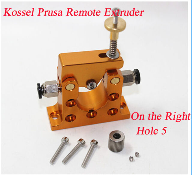 3D Printer  All Metal Bowden Extruder Prusa i3 Kossel Wilson RepRap