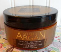 Phytorelax Labs Olio Di Argan Ultra Rich Body Cream With Pure Argan Oil