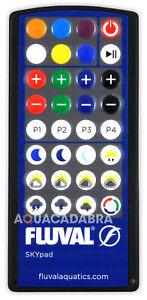 Fluval-AquaSky-LED-Remote-Spare-Replacement-Controller-Fish-Tank-Aquarium