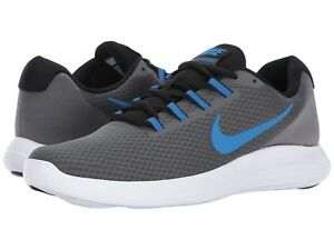 Image is loading Nike-Lunar-Converge-Running-Shoe-Mens-Size-9-