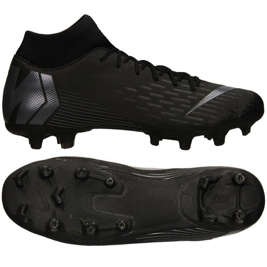 Fútbol Zapatos De Fútbol Nike Mercurial súperfly 6 Academia mg AH7362 001 42 1 2