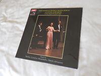 Janet Baker & Dietrich Fischer-Diskau with Barenboim - Duets: ASD 2553