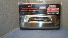 INSERT Tailgate Handle Stainless TFC 413 Fits Chevrolet Colorado Canyon 04-10 P6