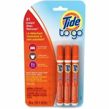 Tide To Go Instant Liquid Pen Stain Remover - 3 Ct