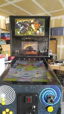 4K Ultrawide Popup Virtual Pinball Table with DOF devices   eBay