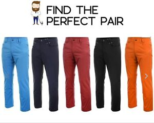 Dwyers-amp-Co-Mens-Motion-Pro-Golf-Trousers-Winter-Thermal-Lined-Pant-60-OFF-RRP