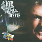 Live at Billy Bob's Texas by Joe Diffie (CD, Nov-2009, Smith Music Group)