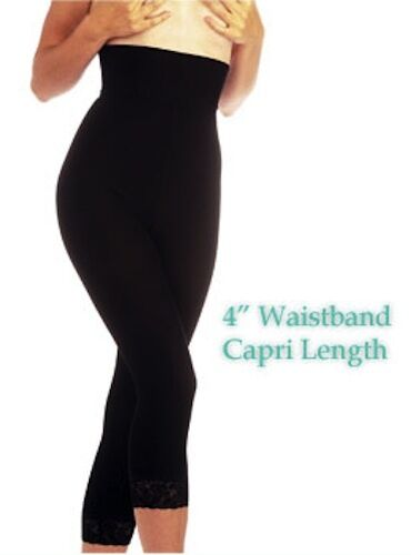 2nd Stage Slip-on compression garment w  Open credch