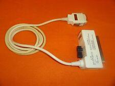 Hitachi Eup Cd331 Duplex Probe Dual Mode B Mode 75 Mhz Amp Doppler 35 Mhz5495