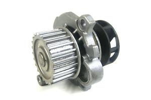 Audi-VW-1-8-Turbo-1-8-Wasserpumpe-Pumpe-06A121031C-original-Audi-nur-5-tkm-Laufl