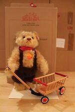 mercatoEbay a Acquista buon Teddy con Steiff 94363 Carrozza Bear Märklin passeggeri MpUzVS