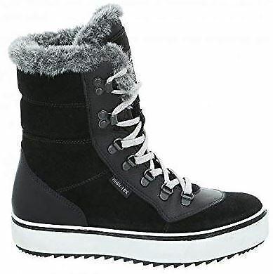 High Colorado Cortina Lady Damenstiefel Winter black