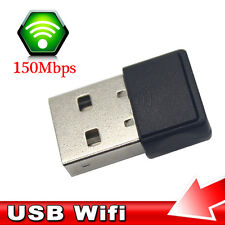 Brand New 150Mbps High Speed USB Wireless Wifi 802.11n LAN Adapter Dongle