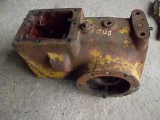 Farmall Cub Rc Tractor Ih Original Transmission Housing Case 351530r3