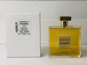 CHANEL Gabrielle Essence Eau De Parfum 3.4oz / 100ml Tester New with box