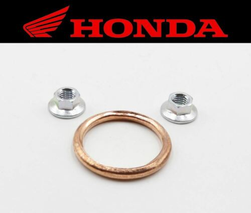 CRF125RB Expert Exhaust Manifold Gasket Repair Set Honda CRF150R 2007-2018