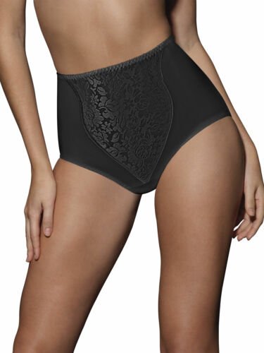 Details about  /Bali Women/'s Double Support Coordinate Shaping Light Control Brief Panty  2 Pack