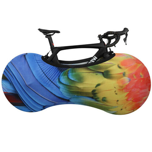 Bicycle Accessories Bike Cover Anti-dust Storage Bag Wheel Covers For INDOOR
