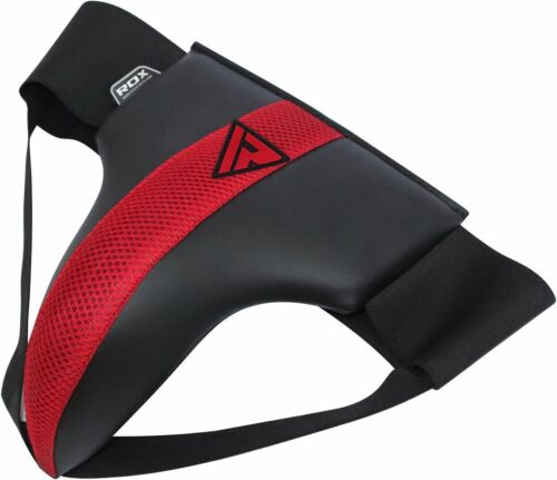 RDX Couqille Boxe Homme Sports Protection Combat Arts Kick Boxing Suspensoir FR