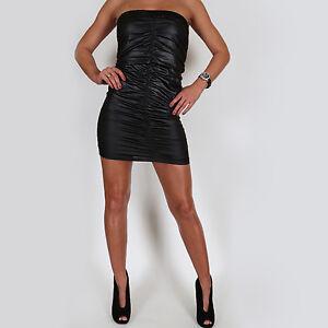 Damen Abendkleid Minikleid Cocktailkleid Gr. 36 38 40 neu ...