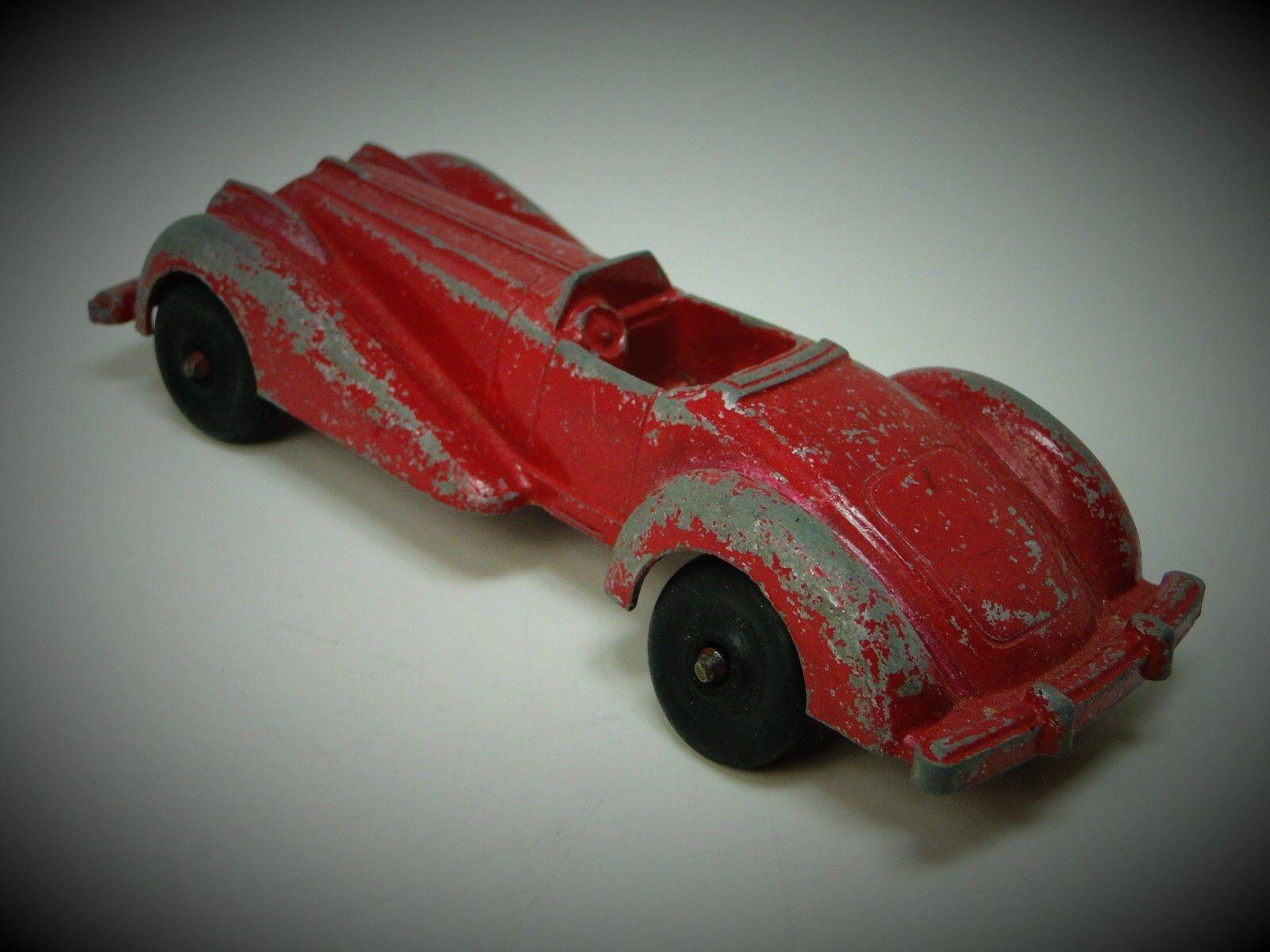 1 Ford T Racer 1930s Sport Auto De Carrera un Vintage 24 antiguos 18 Modelo 43 Metal 12