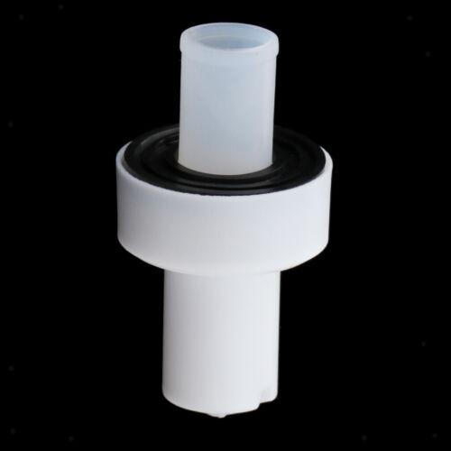 Elektrostatische Pulverbeschichtungspistole Flach Für GEMA-Düsensatz NEU