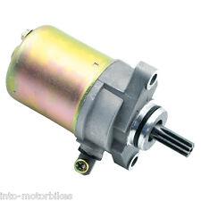 Heavy Duty Starter Motor for Yamaha YQ100 YQ 100 Aerox & YN100 YN 100cc Neos