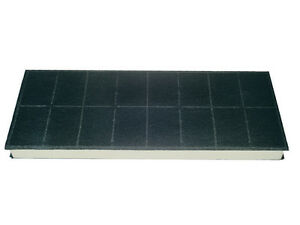 Aktivkohlefilter dunstabzugshaube filter 430 x 175 mm bosch balay