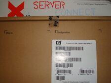 AJ835A 491025-001 HP OM3 2m 6.56' Multi-mode Fiber Channel Cable