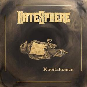 HATESPHERE-KAPITALISMEN-VINYL-LP-SINGLE-NEU