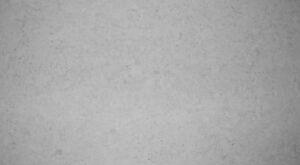 Pinnwand Dekorativer Wandkork 600x300x3mm weiß Korkplatte