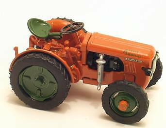 Same Diesel D.A. 25 tractor 1952 1 32 MODEL ros30103 ros