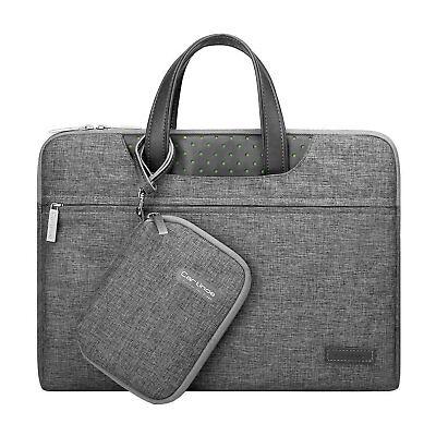 Cartinoe Laptop Sleeve Case Hand Bag Briefcase for Tablet MacBook 11-12 Laptops