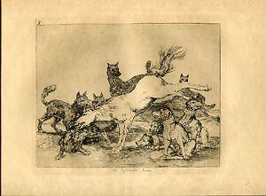 Goya-Se-Defends-Well-Engraving-Engraving-Original-No-78-Disaster