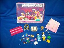 Playmobil 5346 Victorian Jewelry Stand Play Set Inomplete In Original Box GUC