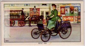 1894-Benz-Velo-Tiller-Steered-German-Automobile-Car-Vintage-Ad-Card