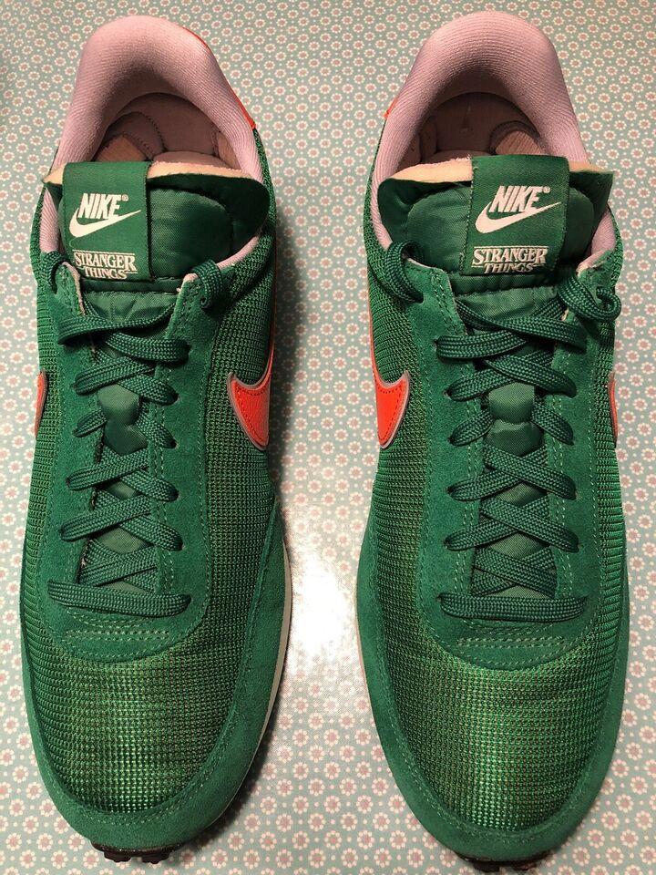 Nike sko str. 45,5 | FINN.no